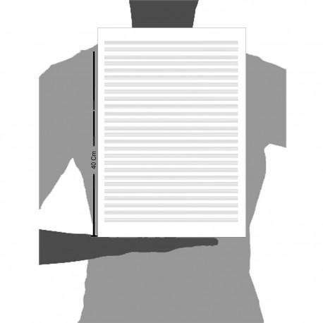 کاغذ پارتیتور