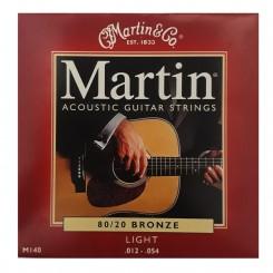 سیم گیتار آگوستیک مارتین